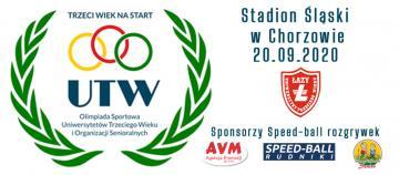 Olimpiada Sportowa Seniorów 2020